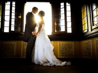 Le nozze di Pamela e Matteo 2