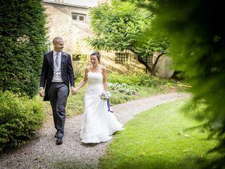 Le nozze di Pamela e Matteo