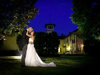 Le nozze di Pamela e Matteo 3