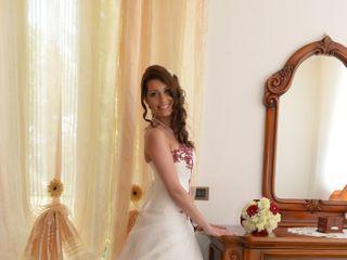 le nozze di Ilaria e Antonio 3