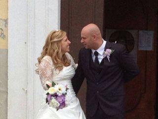 Le nozze di Mirko e Cristina 1