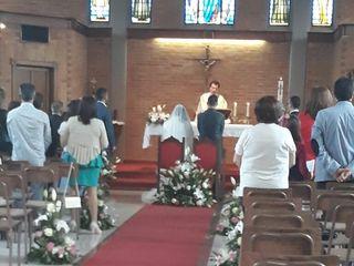 Le nozze di Valentina e Angelo Stefano 2