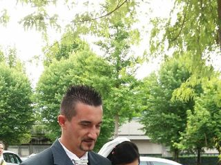 Le nozze di Valentina e Angelo Stefano 3