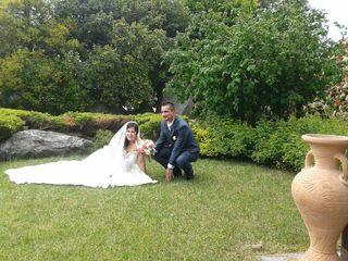 Le nozze di Valentina e Angelo Stefano