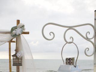 Le nozze di Elisabetta e Maurizio 2