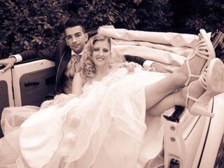 le nozze di Emanuela e Eugenio 2