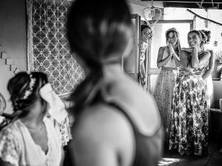 Le nozze di Ileana e Daniele 2