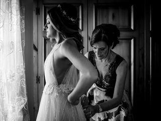 Le nozze di Ileana e Daniele 3