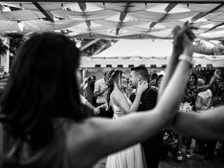 Le nozze di Ileana e Daniele