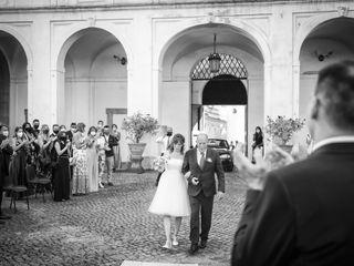 Le nozze di Giulia e Alessandro 2