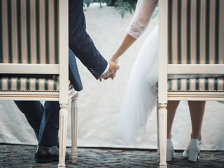 Le nozze di Giulia e Alessandro 3