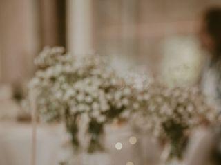 Le nozze di Ilaria  e George  3