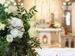 Le nozze di Francesca e Giovanni 1
