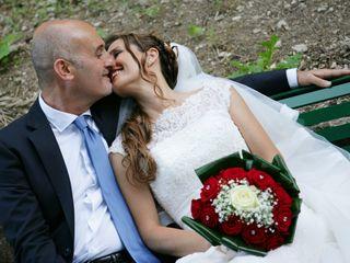 Le nozze di Annalisa e Marcello