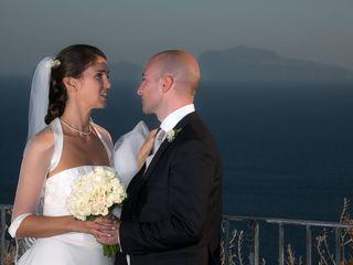 le nozze di Michela e Riccardo 1