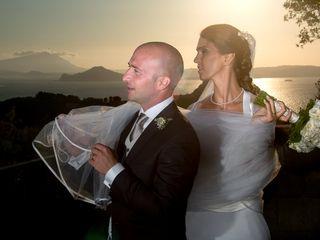 le nozze di Michela e Riccardo 2