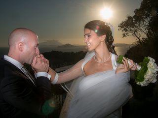 le nozze di Michela e Riccardo 3