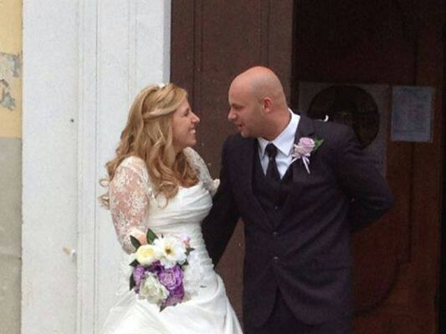 Il matrimonio di Cristina e Mirko a Vallio Terme, Brescia 4