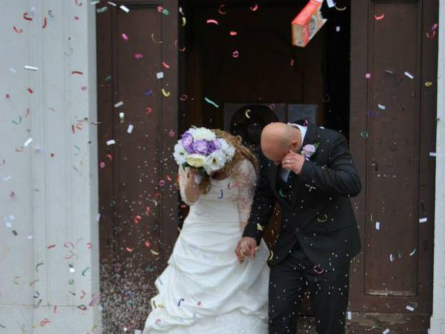 Il matrimonio di Cristina e Mirko a Vallio Terme, Brescia 6