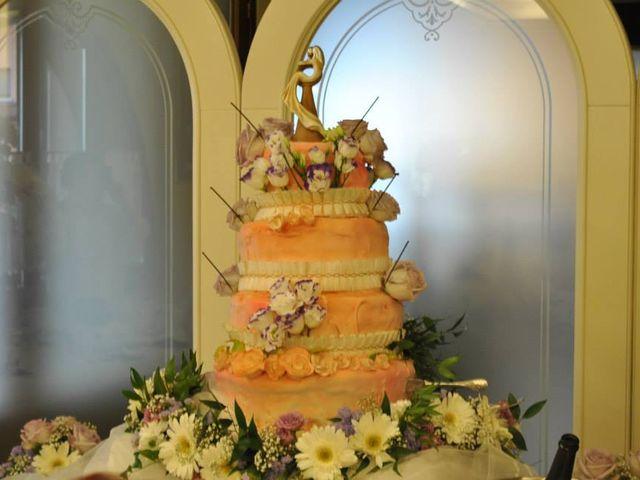 Il matrimonio di Cristina e Mirko a Vallio Terme, Brescia 3