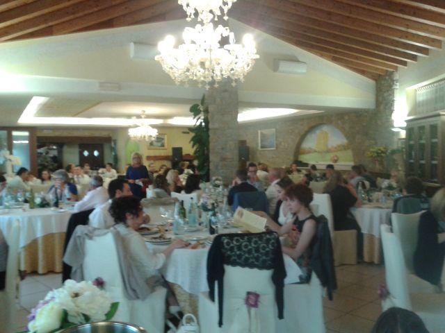 Il matrimonio di Cristina e Mirko a Vallio Terme, Brescia 11