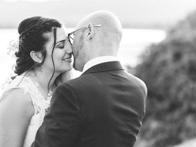 Le nozze di Michela e Aldo