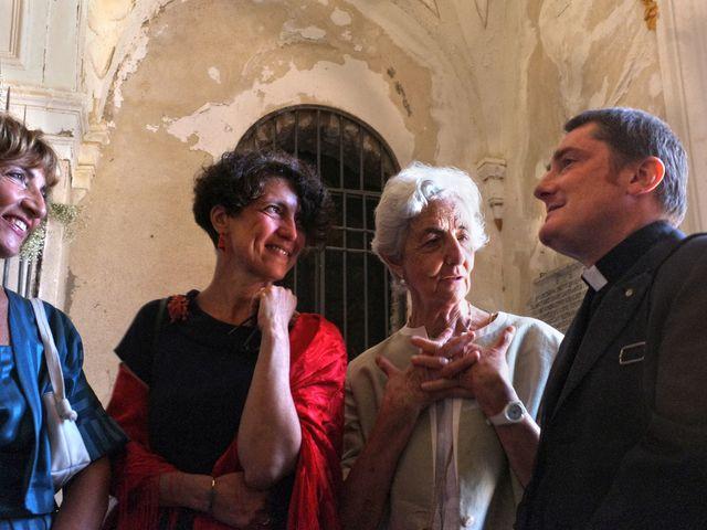 Il matrimonio di Giuseppe e Antonella a Cammarata, Agrigento 6