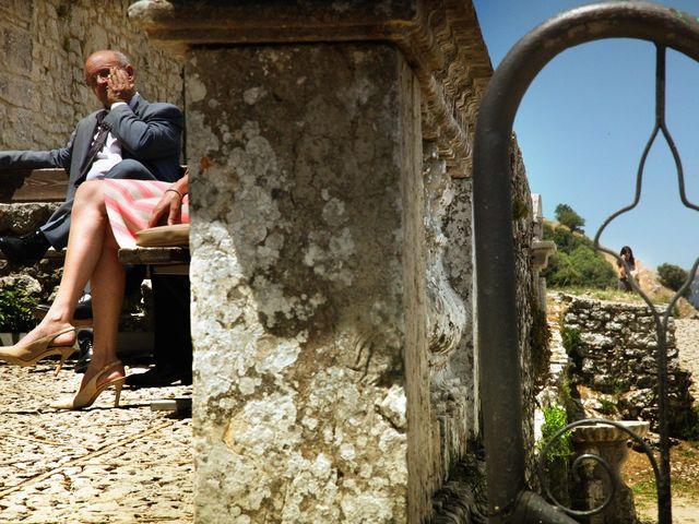 Il matrimonio di Giuseppe e Antonella a Cammarata, Agrigento 12
