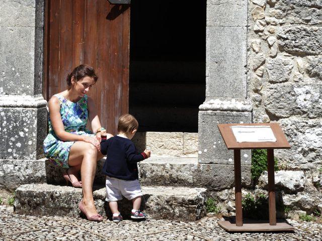 Il matrimonio di Giuseppe e Antonella a Cammarata, Agrigento 15