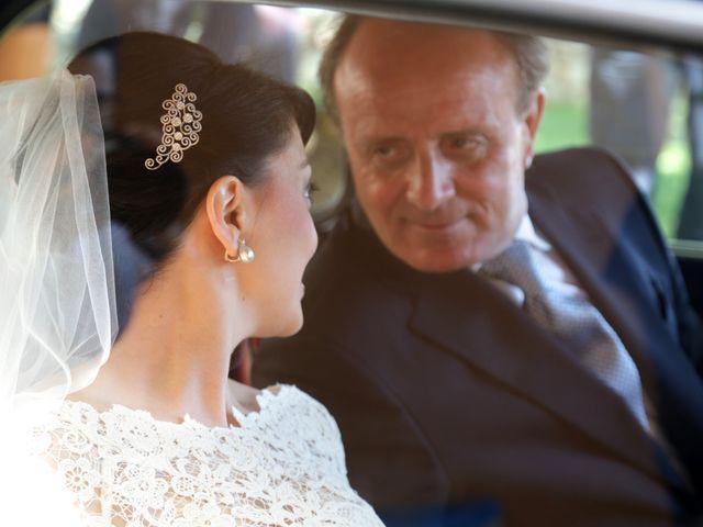 Il matrimonio di Giuseppe e Antonella a Cammarata, Agrigento 20