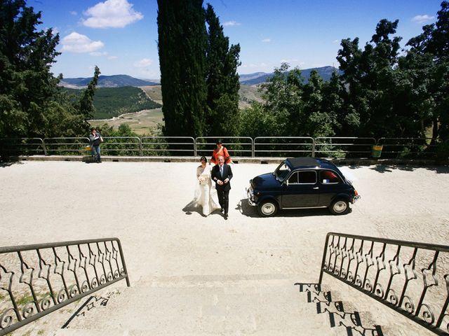 Il matrimonio di Giuseppe e Antonella a Cammarata, Agrigento 21