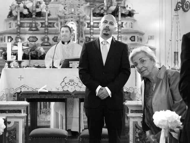 Il matrimonio di Giuseppe e Antonella a Cammarata, Agrigento 23