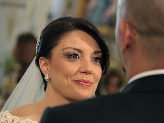 Il matrimonio di Giuseppe e Antonella a Cammarata, Agrigento 25