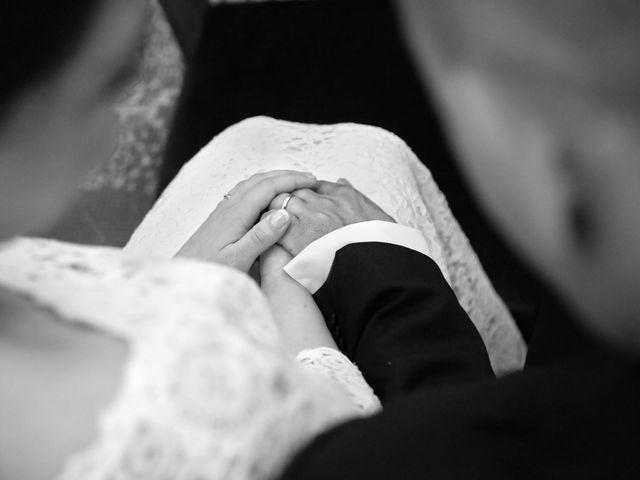 Il matrimonio di Giuseppe e Antonella a Cammarata, Agrigento 26