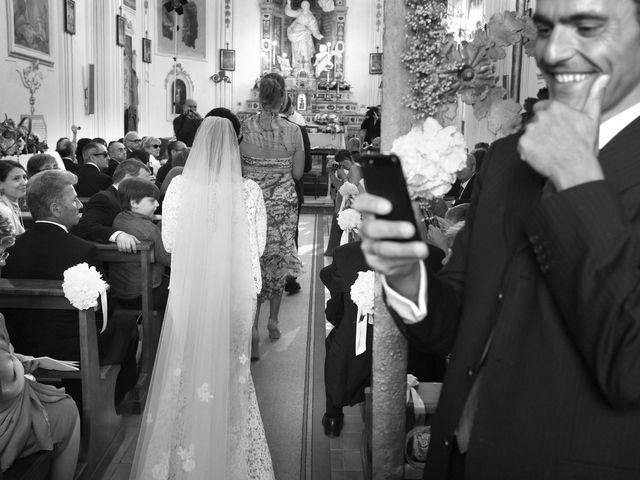 Il matrimonio di Giuseppe e Antonella a Cammarata, Agrigento 27