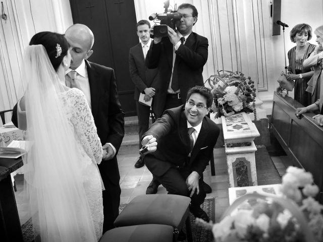 Il matrimonio di Giuseppe e Antonella a Cammarata, Agrigento 28