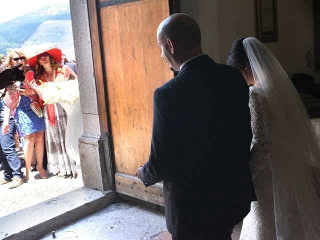 Il matrimonio di Giuseppe e Antonella a Cammarata, Agrigento 29