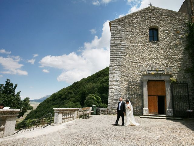 Il matrimonio di Giuseppe e Antonella a Cammarata, Agrigento 32