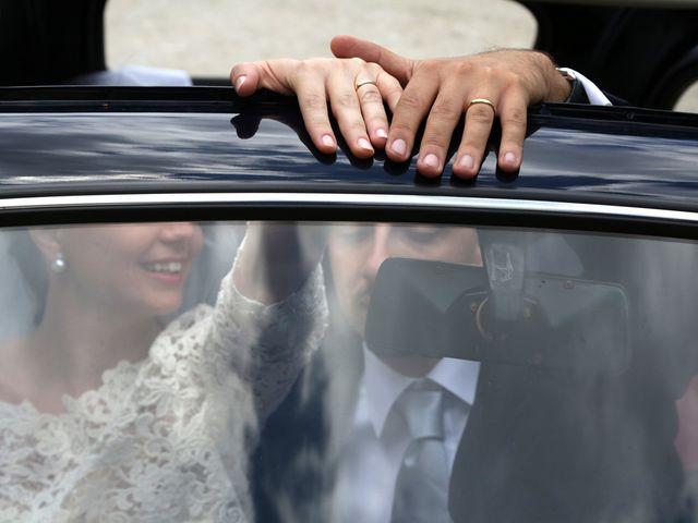 Il matrimonio di Giuseppe e Antonella a Cammarata, Agrigento 34