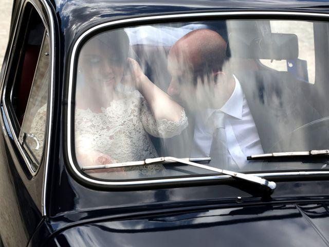 Il matrimonio di Giuseppe e Antonella a Cammarata, Agrigento 35
