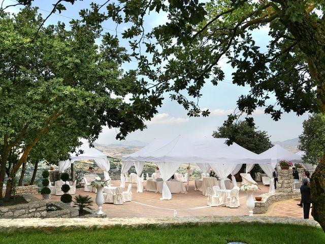 Il matrimonio di Giuseppe e Antonella a Cammarata, Agrigento 38