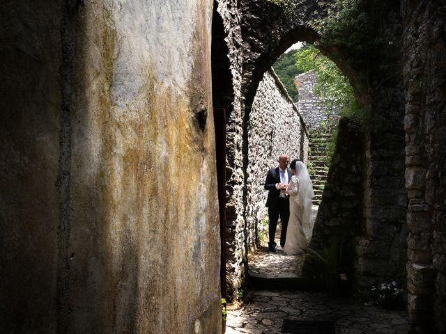 Il matrimonio di Giuseppe e Antonella a Cammarata, Agrigento 39