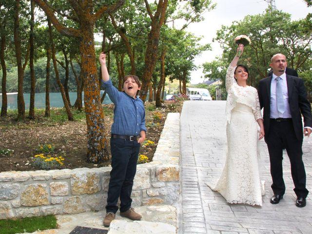 Il matrimonio di Giuseppe e Antonella a Cammarata, Agrigento 40