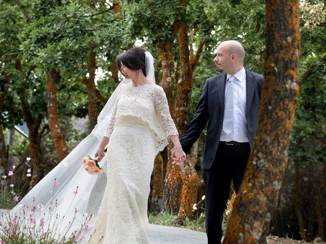 Il matrimonio di Giuseppe e Antonella a Cammarata, Agrigento 41