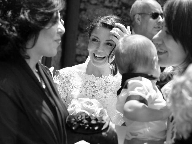 Il matrimonio di Giuseppe e Antonella a Cammarata, Agrigento 42
