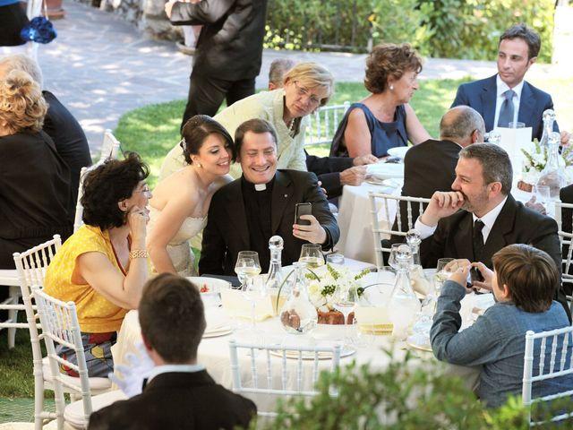 Il matrimonio di Giuseppe e Antonella a Cammarata, Agrigento 43