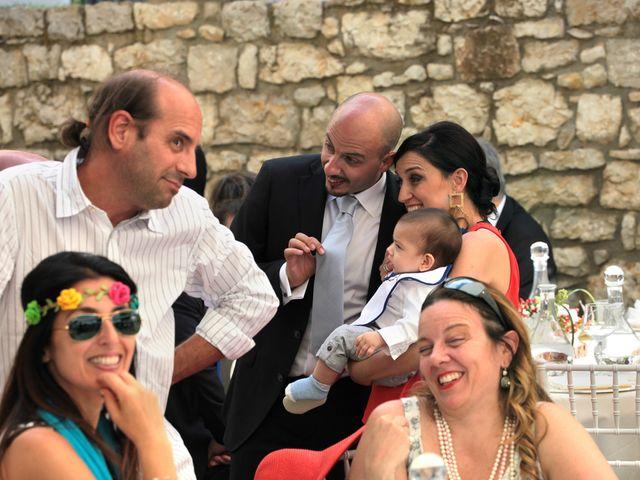 Il matrimonio di Giuseppe e Antonella a Cammarata, Agrigento 44