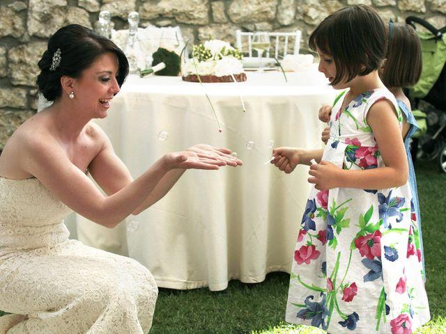 Il matrimonio di Giuseppe e Antonella a Cammarata, Agrigento 45