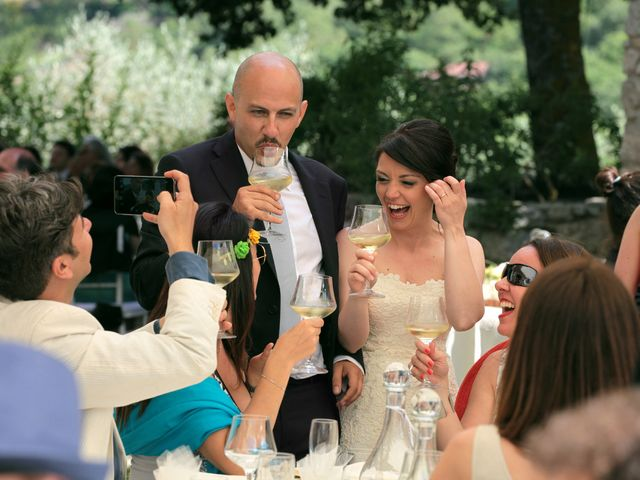 Il matrimonio di Giuseppe e Antonella a Cammarata, Agrigento 47
