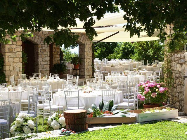 Il matrimonio di Giuseppe e Antonella a Cammarata, Agrigento 49